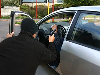 How to Avoid Being Carjacked.  Part 2 :  Solutions