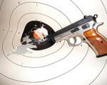 How Important is Accuracy in a Self Defense Situation?